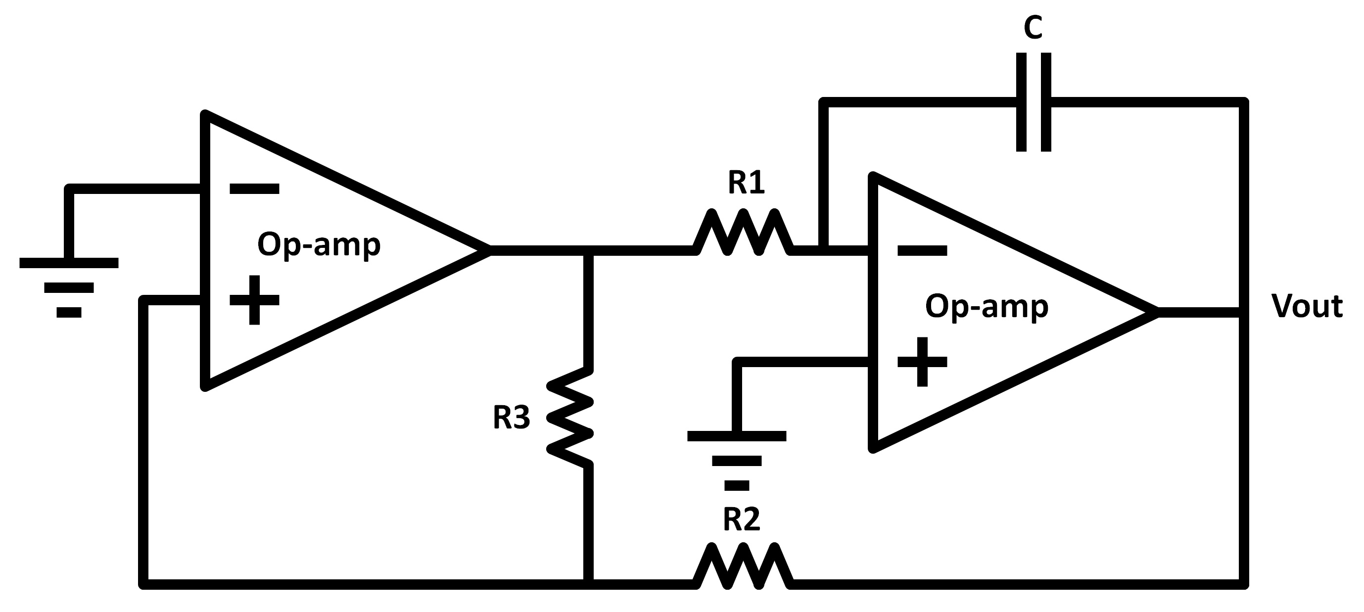 relaxation oscillators