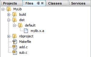 Libraries - Developer Help