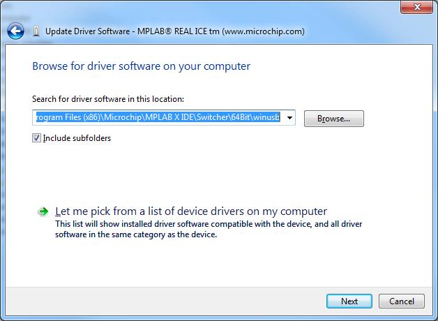 Mplab Icd 3 Windows 7 Driver Free Download