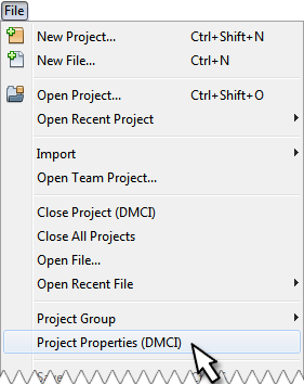 ProjectPropertiesFileMenu.png