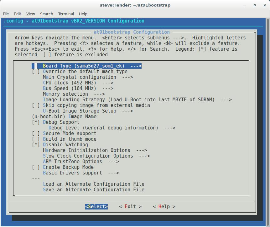 at91bootstrap_menuconfig.png