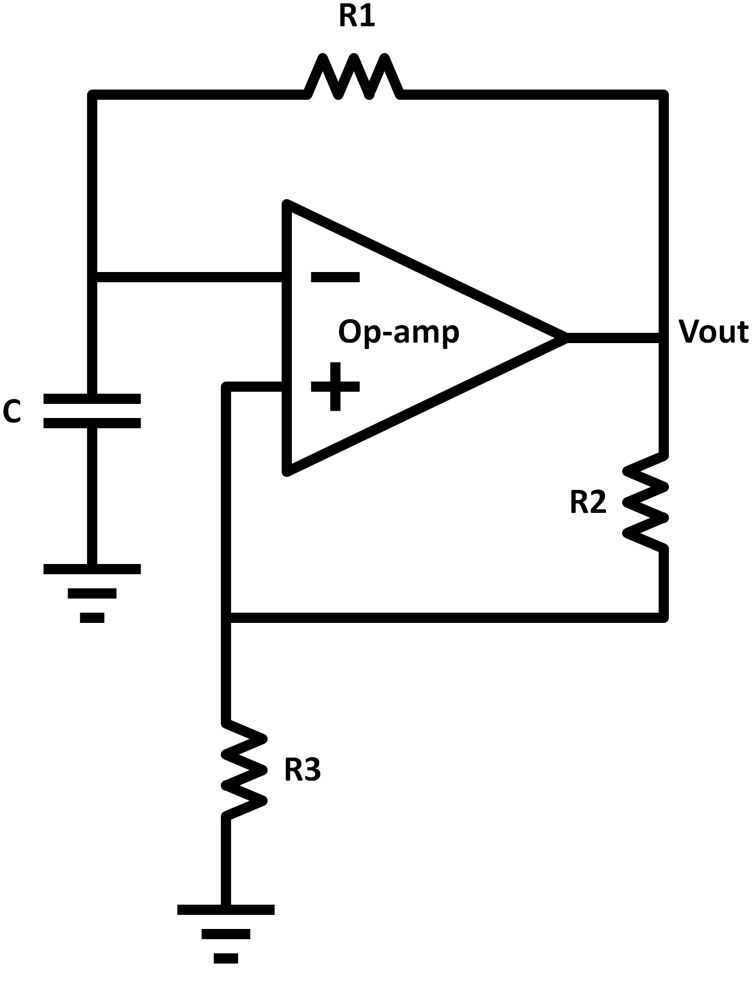 Square Wave Oscillators Developer Help Make A Simple Ic 741 Smoke Detector Circuit Schematic Diagram Osc