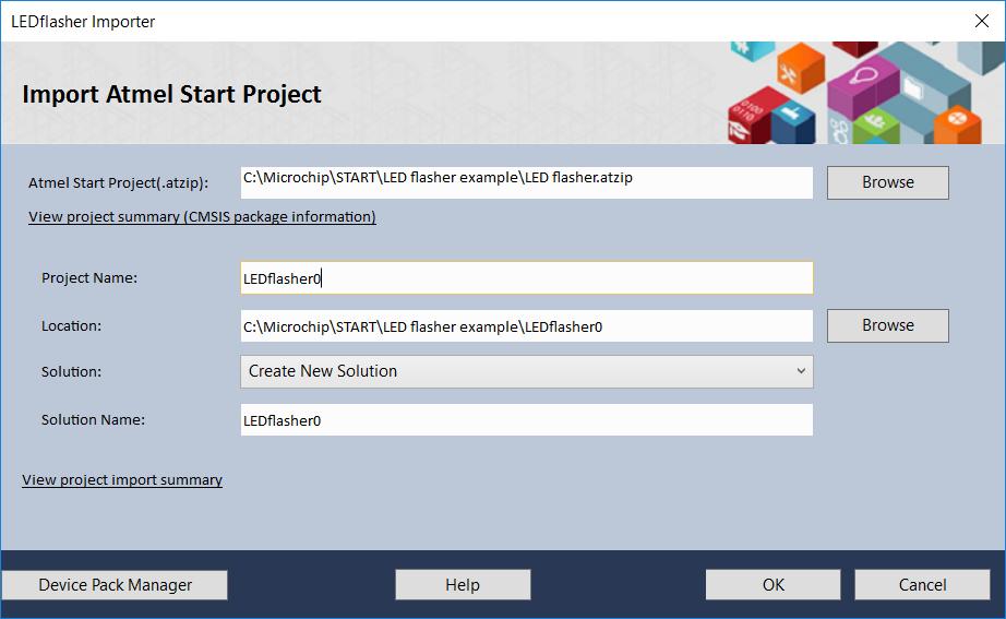 Implementing a Bootloader on the SAM D21 MCU - Developer Help