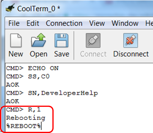 Coolterm source code vs object