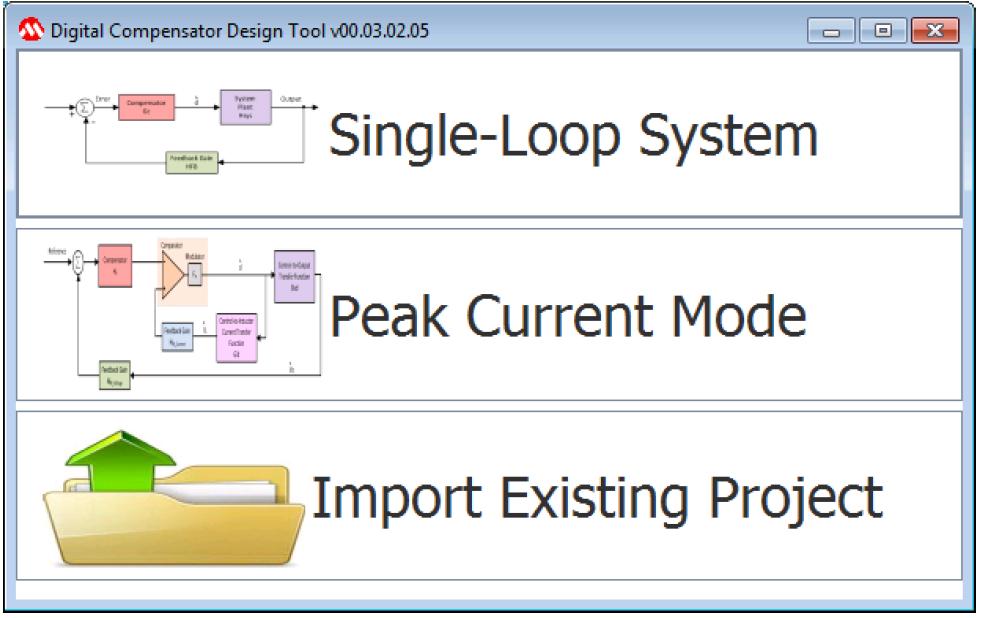 digital compensator design tool introduction developer help