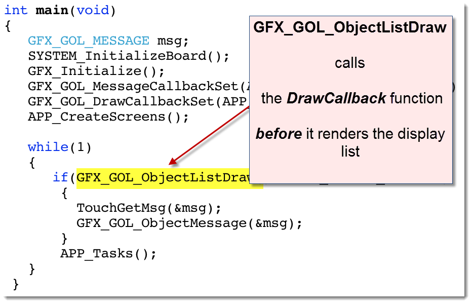 Timing Touch Events in Graphics Applications - Developer Help