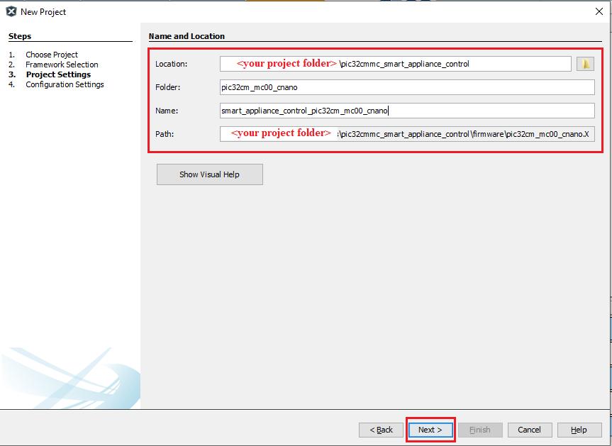 project_naming_setup.png