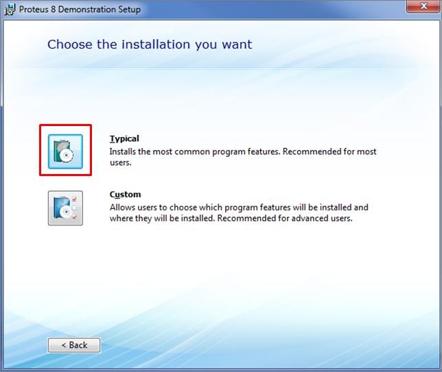Installing Proteus VSM - Developer Help