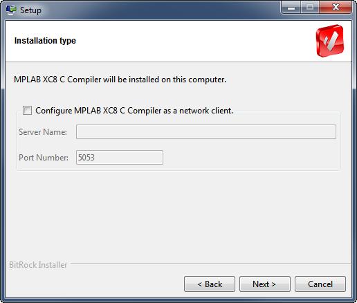 mplab xc8 c compiler keygen