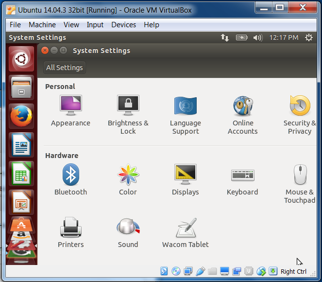 Run Linux on Windows or Mac with a Virtual Machine (VM