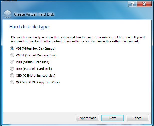 Run Linux on Windows or Mac with a Virtual Machine (VM