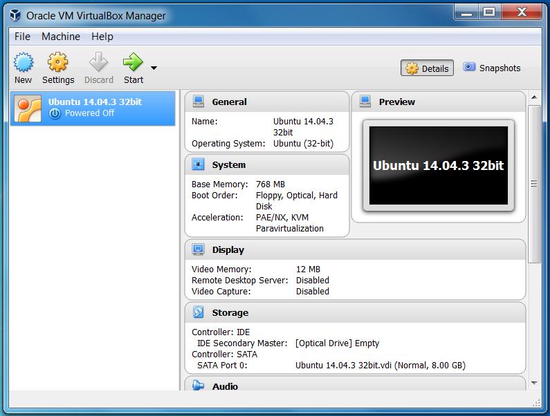 Run Linux on Windows or Mac with a Virtual Machine (VM) - Developer Help