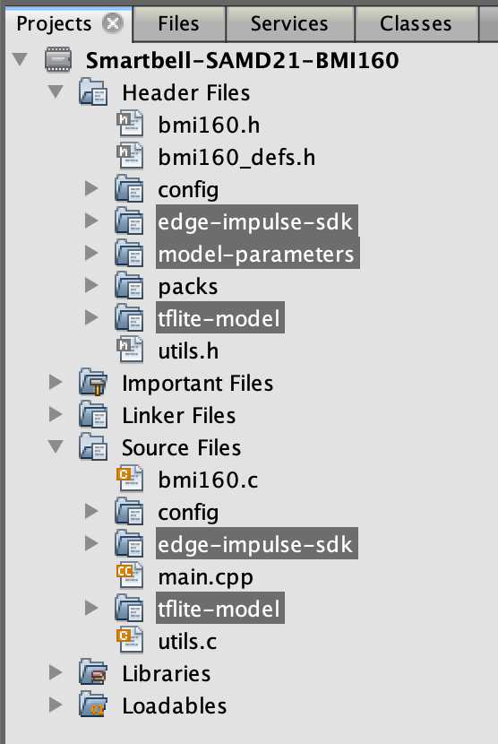 project-files