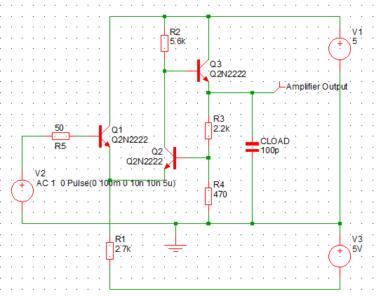Basic MPLAB® Mindi™ Simulation - Developer Help