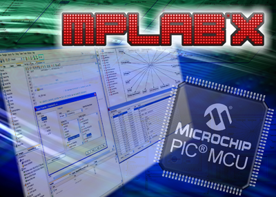 Get Started with MPLAB® X IDE and Microchip Tools - Developer Help