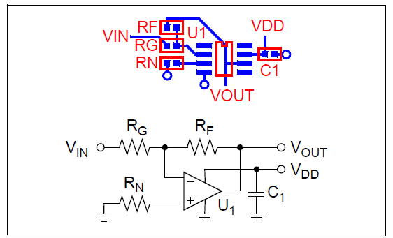 Inverting-Amplifier-layout.PNG