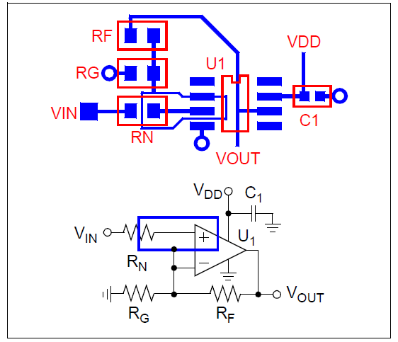 Non-inverting-Gain-Amplifier-guard-ring.PNG