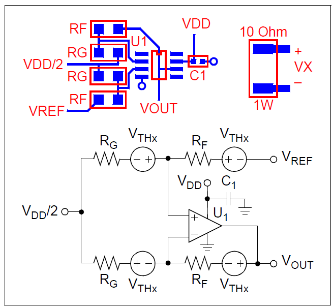 Difference-Amplifier-with-unbalanced-thermoelectric-voltages.PNG