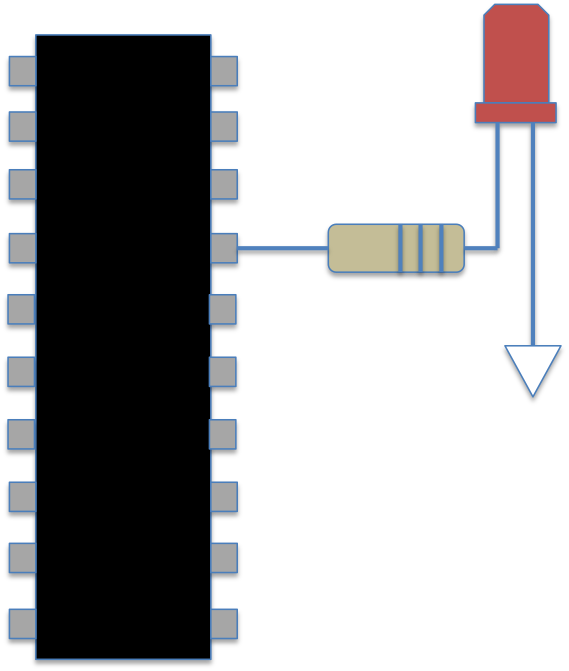 8-Bit Timer0 Delay Using Interrupt - Developer Help