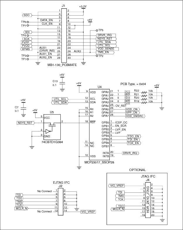 JTAG Adapter Schematics - Developer Help on