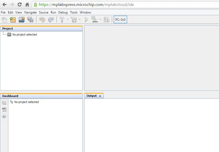 Serial Communication MPLAB® Xpress - Developer Help