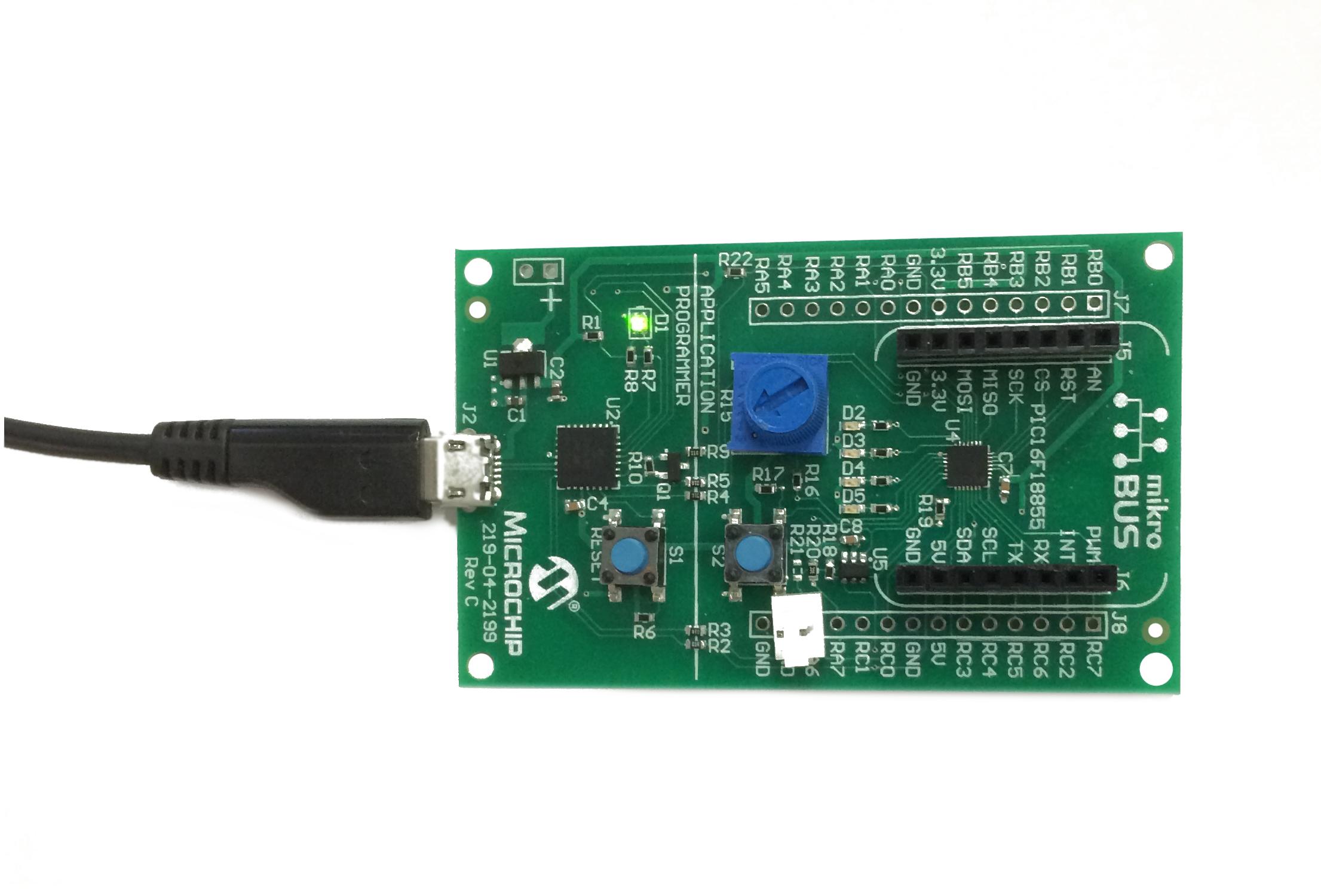 Serial communication mplab xpress developer help figure3g biocorpaavc Gallery